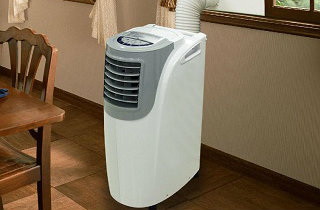 portable aircond review
